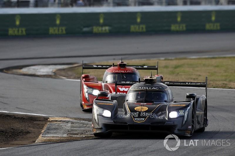 Fittipaldi, Barbosa en Albuquerque winnen 24 uur van Daytona in nieuw afstandsrecord