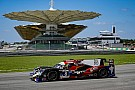 Asian Le Mans Newey wraps up Asian Le Mans crown at Sepang