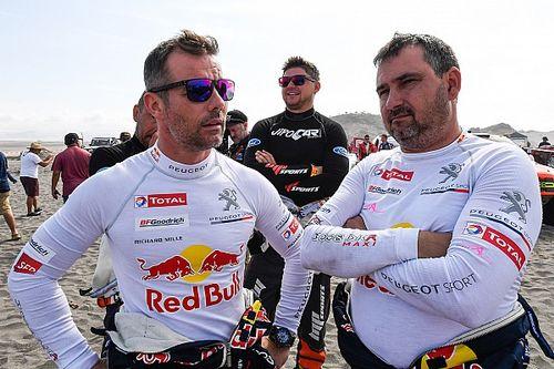 """Elena : l'idée du retour en WRC, """"ce sera déjà de prendre du plaisir"""""""