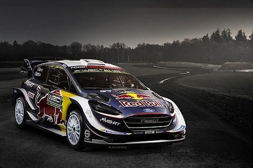 GALERÍA: Hyundai, Ford y Toyota listos para el WRC 2018