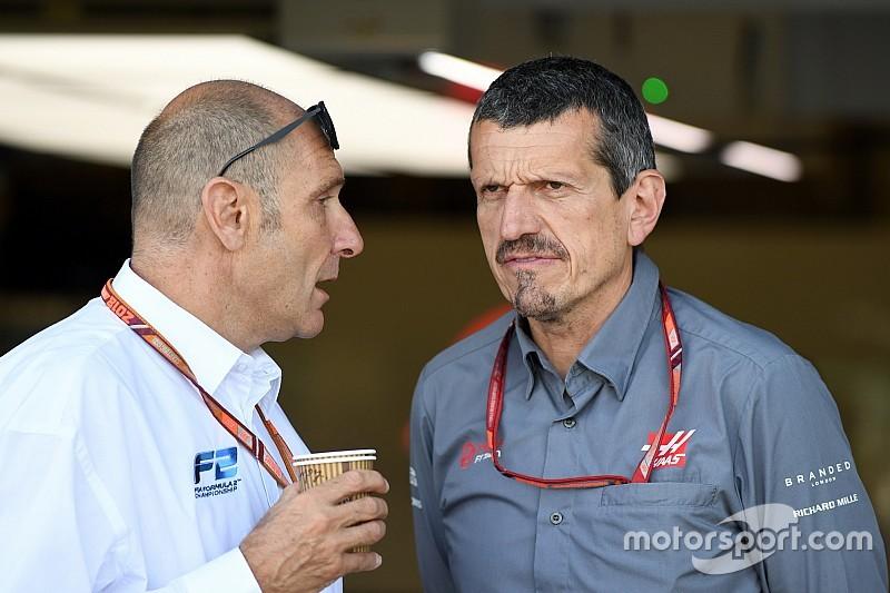 Steiner: A Haas nem dobhat el több pontot
