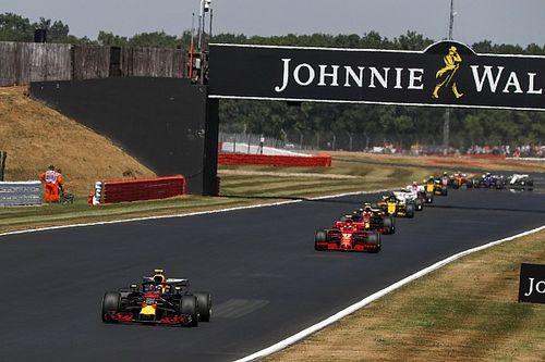 Verstappen dice que por la diferencia de velocidad hay dos categorías