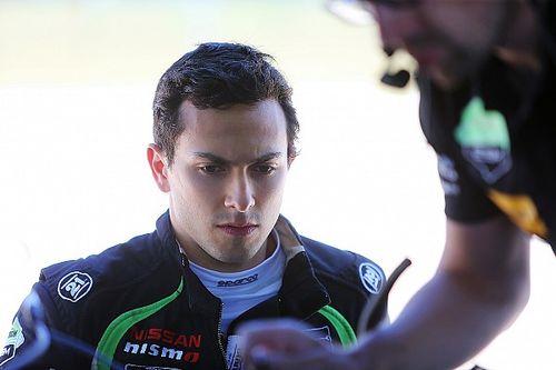 Pipo Derani passa alla Action Express Racing per il 2019: ad attenderlo la Cadillac e Nasr
