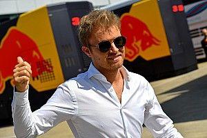 """Rosberg: Räikkönen/Hamilton-Crash """"zu 100 Prozent keine Absicht"""""""