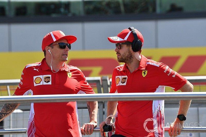 """Mercedes: """"Los incidentes con Ferrari o son aposta o son incompetencia"""""""
