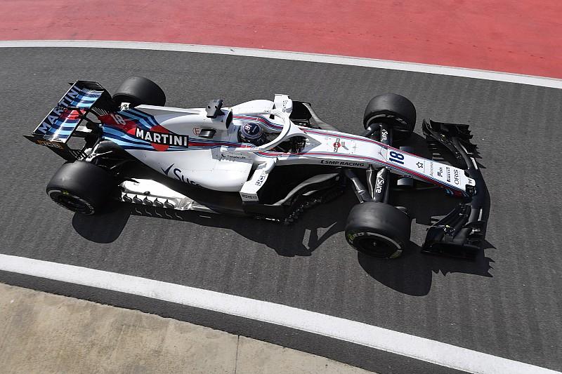 """A Williamsnél biztosak benne, meg lehet oldani a katasztrofális """"szárnyproblémát"""""""