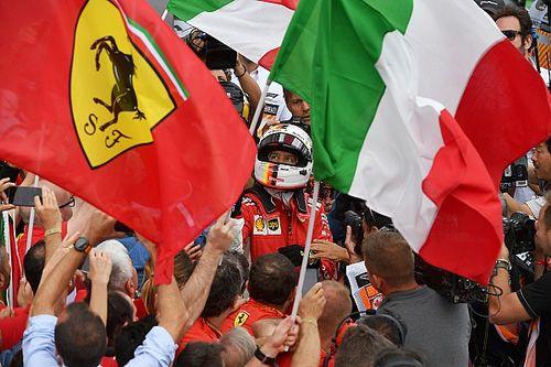 Analisi Ferrari: il trionfo di Vettel in Canada pesa come una mazzata sulla Mercedes