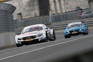 """Britische Fahrer über Brands Hatch: """"Ein schweres Stück Arbeit!"""""""