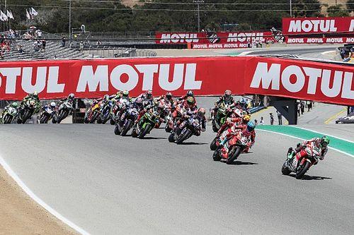 WSBK 2019: Laguna Seca fliegt aus dem Kalender der Superbike-WM