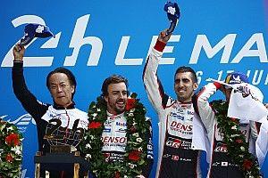 """Egy lépésre Alonso a """"hármas koronától"""", Nakajima a 2016-os dráma után győzött"""