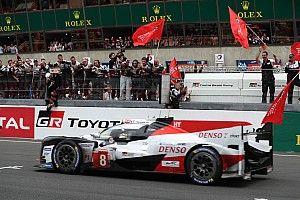 コラム:長く待ち続けること〜トヨタのル・マン優勝への想い