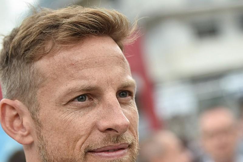 """Boullier: """"Button e Le Mans potrebbe essere una combinazione perfetta"""""""