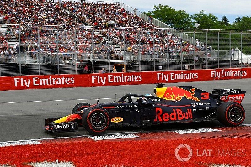 Renault cree Red Bull pierde por su combustible diferente