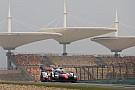 WEC上海FP3:小林可夢偉の#7トヨタ首位。縁石破損でセッション短縮