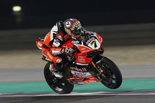 """Ducati, Davies: """"Siamo costanti sul passo gara. E' la cosa che conta"""""""