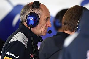 Forma-1 Pletyka Nehezen áll össze a Toro Rosso 2018-as felállása