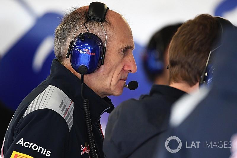 Nehezen áll össze a Toro Rosso 2018-as felállása