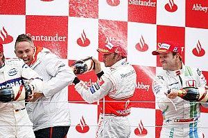 Kroniek: Honda's jacht op het podium in de Formule 1 eindigt na elf jaar