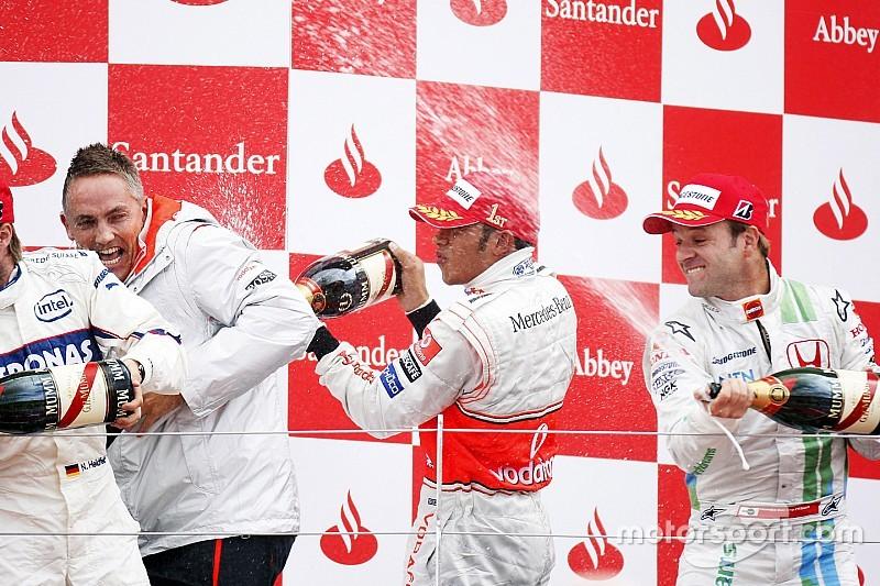 La travesía de Honda por el desierto de la F1 acaba 11 años después