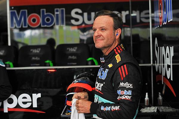 Na 100ª corrida na Stock, Rubinho quer bater recorde da F1