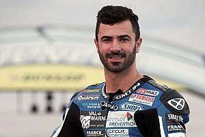 WSBK Actualités Di Meglio arrive en Supersport avec le GMT94, prêt à se bagarrer