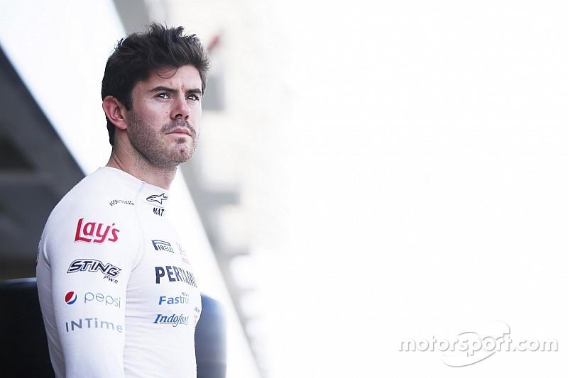 Racing Engineering anuncia sus pilotos para las European Le Mans Series