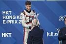 """Formula E Mortara: """"La Formula 1? Il mio sogno era il professionismo"""""""