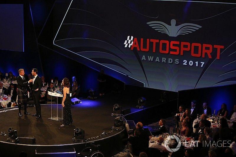 Autosport Awards 2017: Das sind die Preisträger