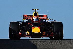 """Red Bull: """"Nous ne sommes pas en situation de jouer le titre"""""""