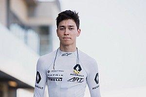 Jack Aitken assume vaga de terceiro piloto na Renault