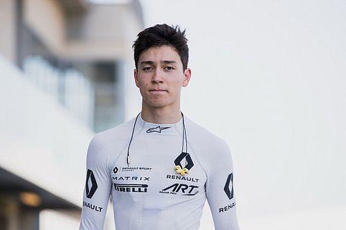 Renault promoveert Aitken tot F1-reserverijder