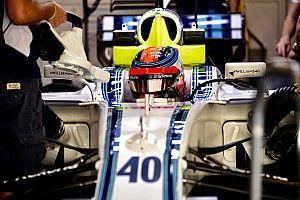 Williams evaluará más factores de Kubica además del test