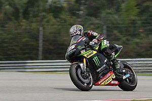 VIDEO: Kecelakaan Zarco di FP2 MotoGP Malaysia