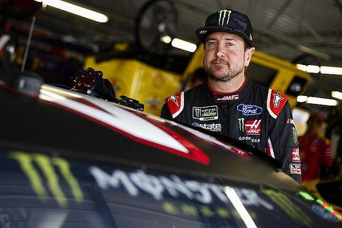 "Kurt Busch: Some drivers getting a ""free pass to become a superstar"""
