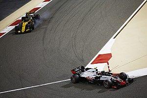 Положение в чемпионате после Гран При Бахрейна