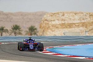 فريق تورو روسو يفضّل إقامة التجارب الشتوية في البحرين