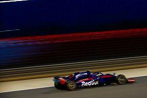 F1バーレーン決勝速報:トロロッソのガスリー、4位入賞! ベッテル今季2勝目