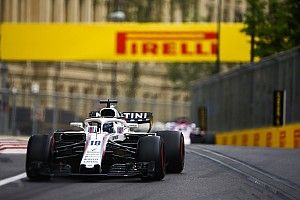 Williams es el más agresivo en la selección de neumáticos para España