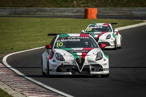 """Debutto Alfa Romeo al Nordschleife: """"Vedremo di sfruttare i punti a nostro favore"""""""