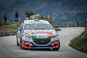 Peugeot Top Competition 208: al Rally San Marino la competizione si sposta sullo sterrato