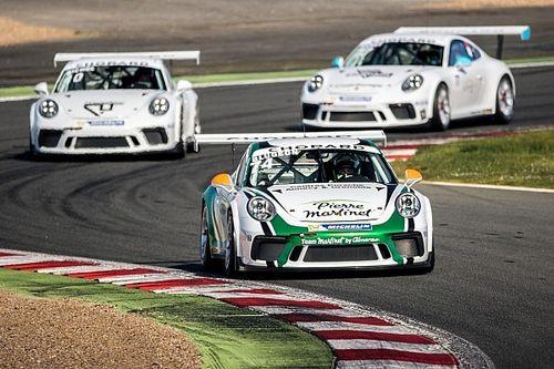 Porsche Carrera Cup France 2018 - Les équipes