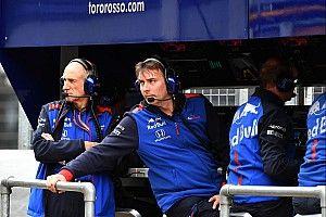 """McLaren tem """"plano"""" para finalizar contratação de Key"""