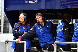 Переход Ки в McLaren: кажется, Toro Rosso не отдаст его просто так