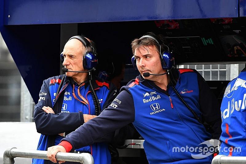 F1ニュース|ジェームス・キーの...