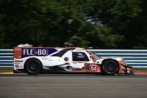 Colin Braun conquista la pole a Watkins Glen per il CORE Autosport