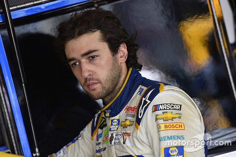 Chase Elliott to compete in Xfinity Series opener with JRM