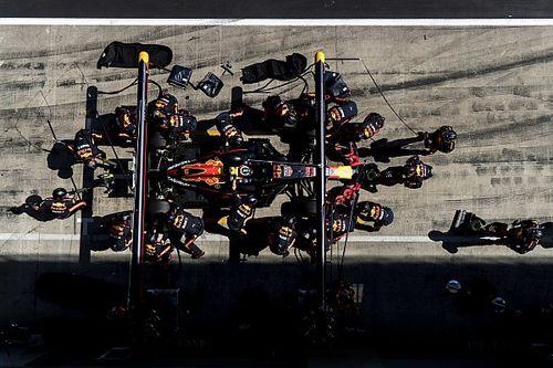 """Villeneuve: """"Ricciardo értéke a felére csökkent… Leclerc nem elég jó a Ferrarihoz"""""""
