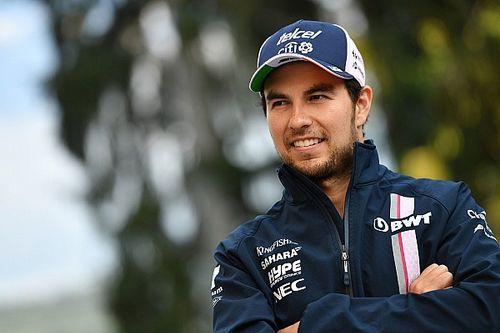 Perez: Nem hittük volna, hogy ilyen vidáman hagyjuk majd el Ausztriát