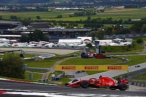 Vettel não se assusta, mas admite superioridade da Mercedes