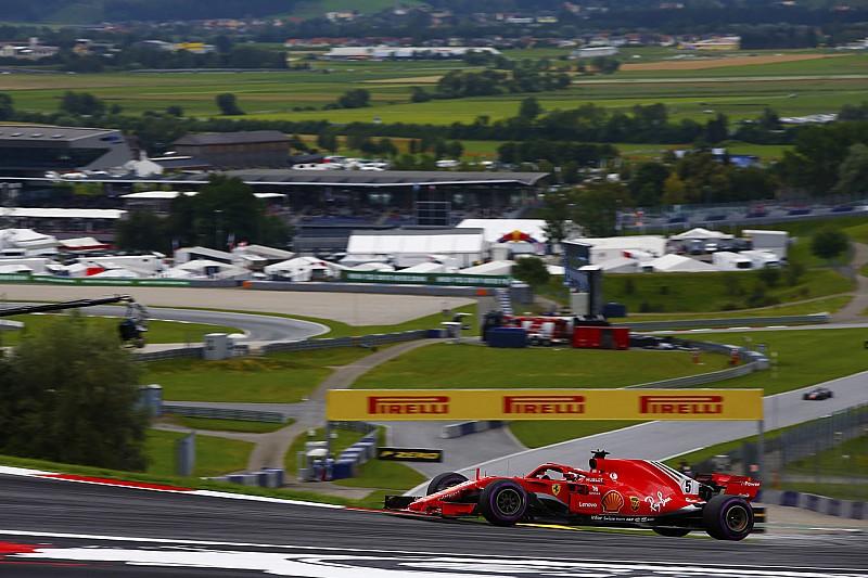 """Vettel gelooft in overwinning: """"De auto is goed"""""""